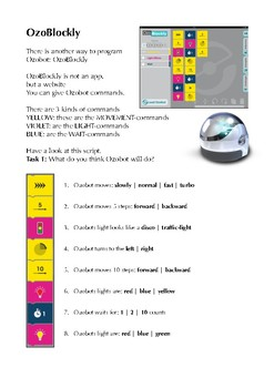 Ozobot BrainTeasers Series 6 & 7