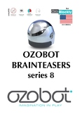 Ozobot Challenges Series 8