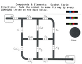 Ozobot Elements and Compounds