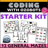 ozobot™ Starter Bundle