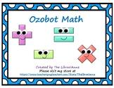 Ozobot Math
