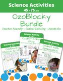 Ozobot Programming: OzoBlocky Growing Bundle