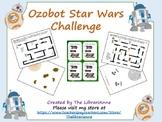 Ozobot Star Wars Challenge