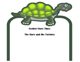 Ozobot Story Time: The Hare and the Tortoise