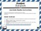 Ozobot Task Cards: Line Code