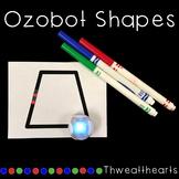 Ozobot Shapes
