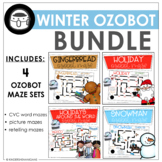Winter Ozobot Bundle