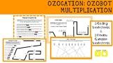 Ozocation: Ozobot Multiplication
