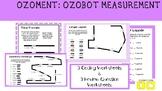 Ozoment: Ozobot Measurement