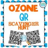 Ozone QR Scavenger Hunt