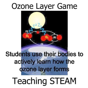 Ozone layer game