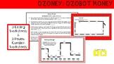Ozoney: Ozobot Money