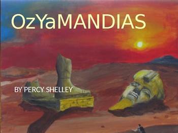 Ozyamandias