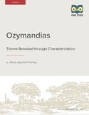 Ozymandias: Theme Revealed Through Characterization