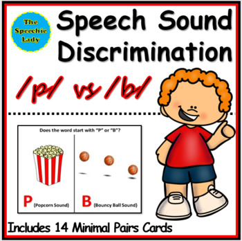 P/B Discrimination