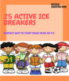 P.E. 25 Active Ice Breakers