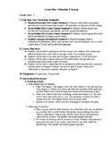 P.E. Parachute Lesson for ESL Social Studies