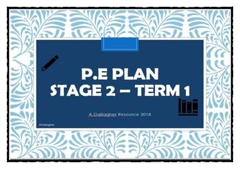 P.E Plan Stage 2