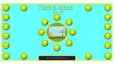 P.E. Tennis Island