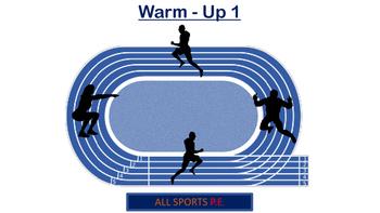 P.E. Warm-Up 1