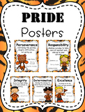 P.R.I.D.E. Posters
