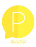 P Sound Printable Flashcards