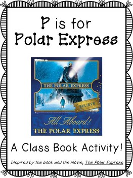 P is for Polar Express