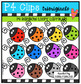 P4 AMAZING 8 BUNDLE #8 (P4 Clips Trioriginals Clip Art)