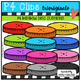 P4 AMAZING 8 Flexible Seating BUNDLE (P4 Clips Trioriginals)