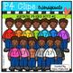 P4 AMAZING 8 RAINBOW P4 KIDS Boys (P4 Clips Trioriginals Clip Art)