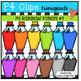 P4 AMAZING 8 RAINBOW Potions BUNDLE (P4 Clips Trioriginals)