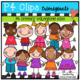 P4 CHEEKY KIDS BUNDLE (P4 Clips Trioriginals)