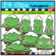 P4 CHEEKY Winter BUNDLE (P4 Clips Triorignals)