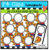 P4 COUNTS Ring of Fire (P4 Clips Trioriginals)