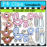 P4 DOUGH Baby (P4 Clips Trioriginals)