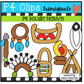 P4 DOUGH Native