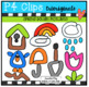 P4 DOUGH Pictures SEASONS BUNDLE (P4 Clips Trioriginals Clip Art)