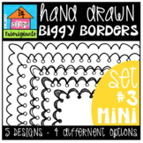 P4 MINI BIGGY BORDERS Set #3 (P4 Clips Trioriginals)