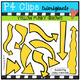 P4 RAINBOW ArrowBUNDLE (P4 Clips Trioriginals)