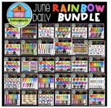 P4 RAINBOW JUNE DAILY Growing Bundle (P4 Clips Trioriginals)