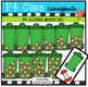 P4 Recycles BUNDLE (P4 Clips Trioriginals Clip Art)