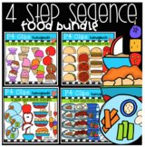 P4 SEQUENCE (4 Step) Food BUNDLE (P4 Clips Trioriginals)
