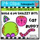 P4 SNAZZY BITS Build a Buddy BUNDLE (P4 Clips Triorignals)