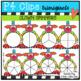 P4 SUPER SET Circus Time (P4 Clips Trioriginals)