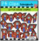 P4 SUPER SET BUNDLE Community (P4 Clips Trioriginals)