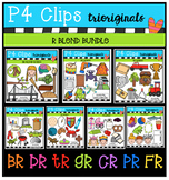 R Blend BUNDLE P4 Clips Trioriginals