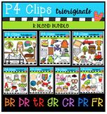 R Blend BUNDLE P4 Clips Trioriginals