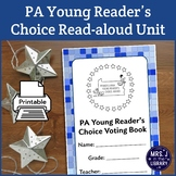 Pennsylvania Young Reader's Choice Books Voting Unit (K-2)