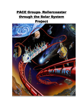 PACE Groups:Roller coaster through the Solar System Cooper