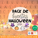 PACK FUENTES HALLOWEEN EIC